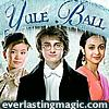cho harry parvati 'the yule ball'