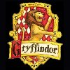 gryffindor logo cartoon